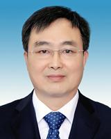 党委常委、副校长——高建广