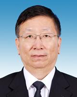 党委常委、副校长——zhang英杰