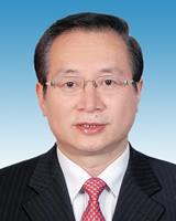 党委书记——罗公利
