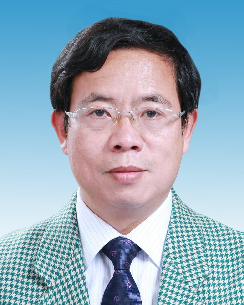 党委常委、副校长——周东hua