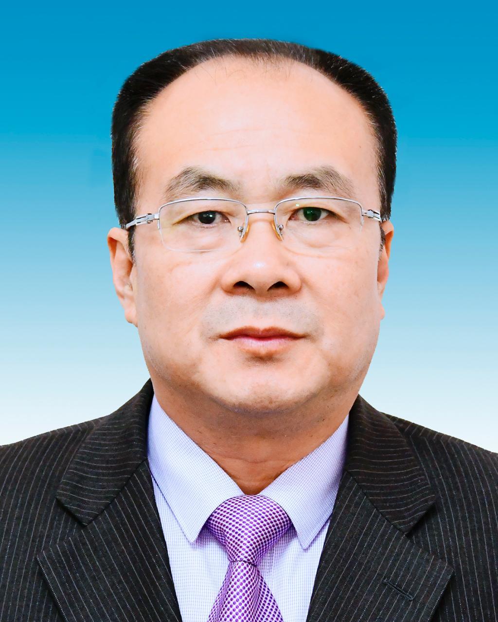 党委常委、宣chuan部部长——李克周